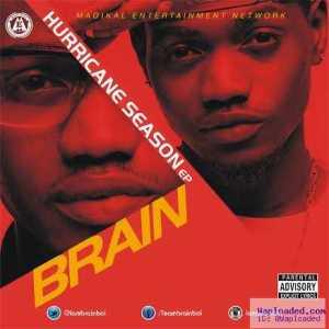 Hurricane Season EP BY Brain